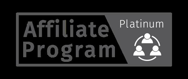 Picture of Affiliate program - Platinum edition