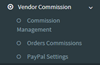 Picture of Vendors Commission Management PLUS